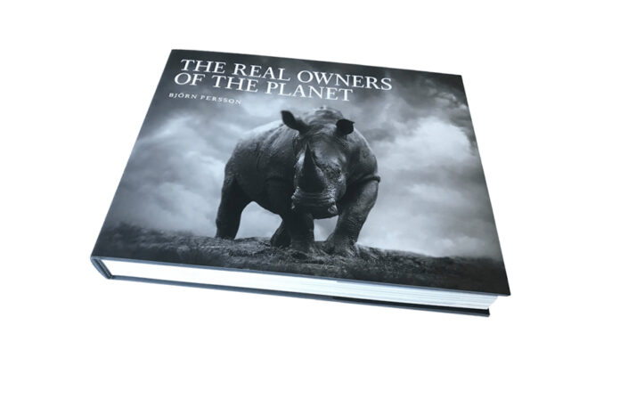 Book | The Real Owners of the Planet